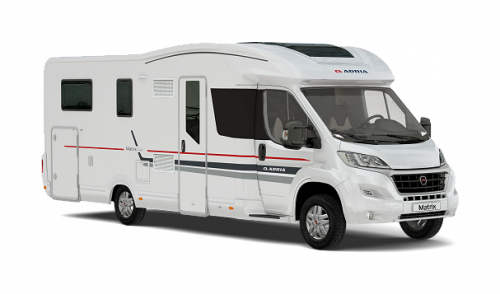 Adria Matrix M 670 SL